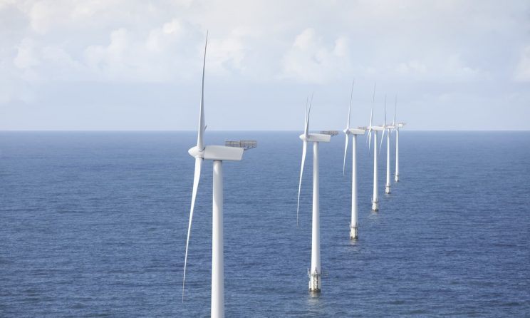 ABB Wins Contract To Connect World's Largest Offshore Wind Farm