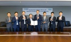 DNV GL Awards HHI World's First AiP For Cyber Secure Class Notation On LPG Carriers
