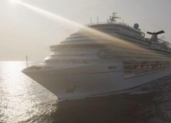 Fincantieri And Ponant Sign An MOU For Construction Of 2 New-Generation Cruise Ships 3