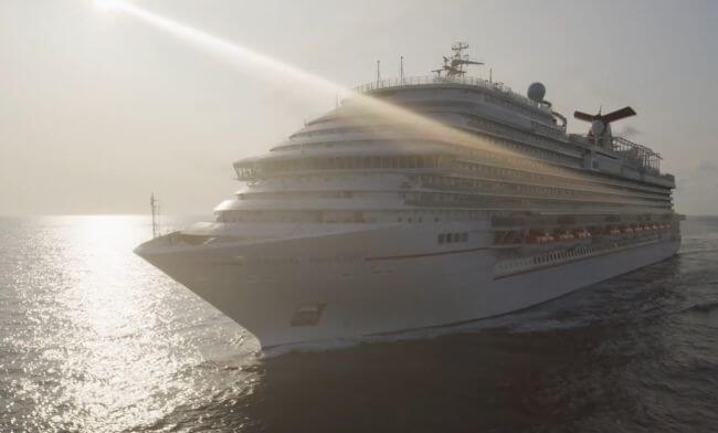 Fincantieri And Ponant Sign An MOU For Construction Of 2 New-Generation Cruise Ships 5