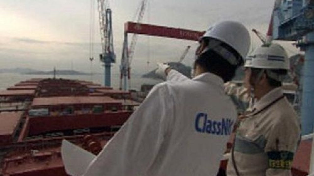 ClassNK Signs Joint Research Agreement With NYK & Mitsubishi Heavy Industries 5