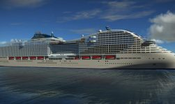 Qatar's SC To Charter Two Cruise Liners With MSC Cruises During FIFA World Cup 2022 7