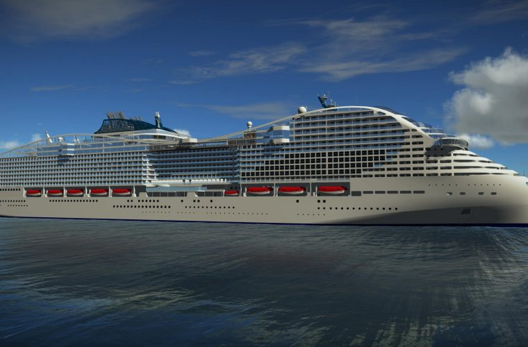 Qatar's SC To Charter Two Cruise Liners With MSC Cruises During FIFA World Cup 2022 1