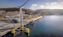 ABS Classes World's Biggest Floating Wind Turbine 32