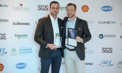 2nd GreenTech In Shipping Global Forum 19