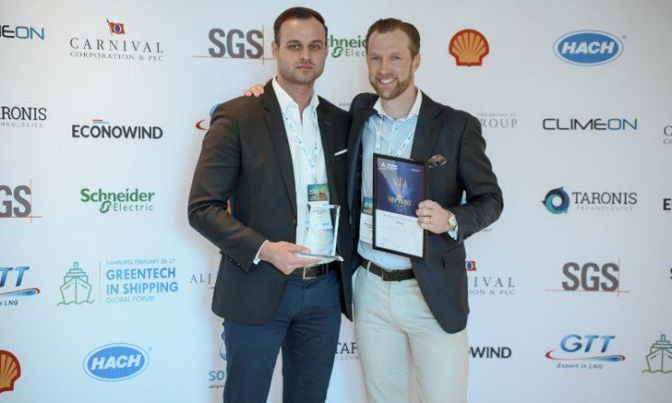 2nd GreenTech In Shipping Global Forum 1