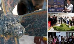 Global Biodiversity Project GloFouling Passes New Milestones