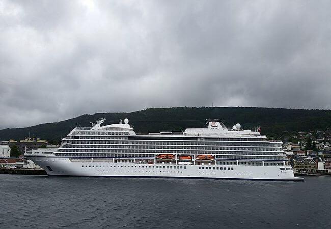 Engine Failure And Near Grounding Of Cruise Ship Viking Sky Cruise