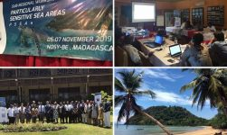 IMO Actively Works Towards Protecting Seas And Coasts In Africa 26