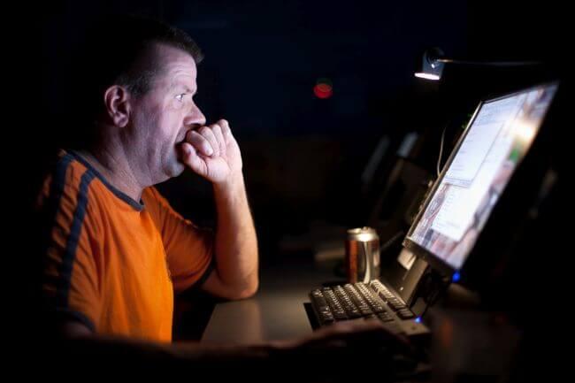 Internet Access, A Key Benefit For Senior Staff - Seafarer Survey