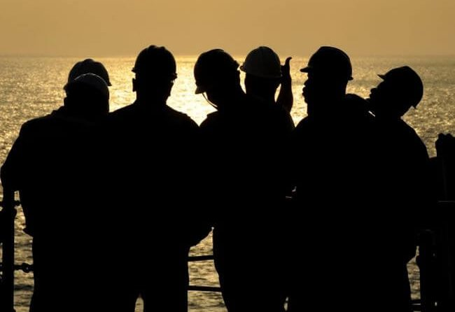 ITF And Saudi Arabia Join Hands To Support Seafarers