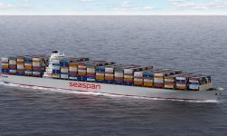 Seaspan To Acquire Fleet Of Six Container Ships For $380 Million 4