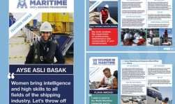 IMO: Skilled, Ambitious And Increasingly Visible – Maritime Women Profiled