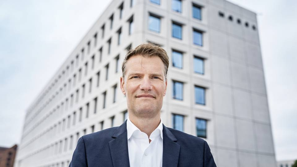MSC Appoints Former Maersk Executive Soren Toft As CEO