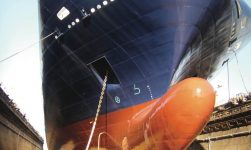 Study Demonstrates Improved Vessel Power Efficiency With PPG Marine Hull Coatings 8