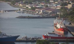 UK To Support Safe Maritime Trade And Sustainable Development Across Pacific & Caribbean