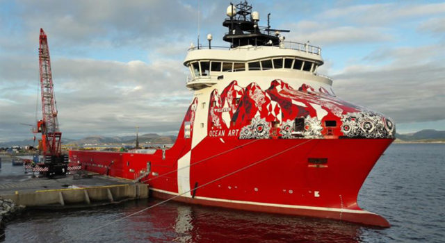 Wärtsilä To Upgrade Efficiency & Environmental Performance Of 12 Yr. Old Norwegian Fishing Vessel 5