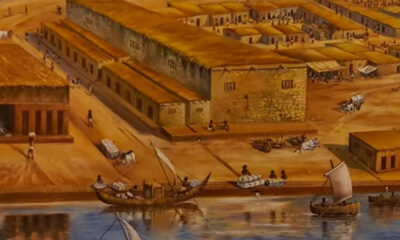 Ancient Seaports of India