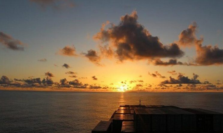 Data Shows 9.6% Reduction In CO2 Emissions From Container Shipping Since 2015 – Clean Cargo