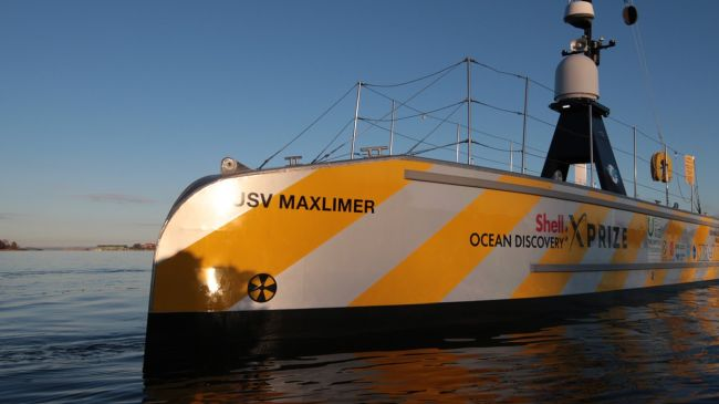 Maritime UK Releases Updated Guidance On Autonomous Vessels