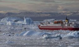 Clean Arctic Alliance Applauds Expedition Cruise Industry Ban On HFO 4