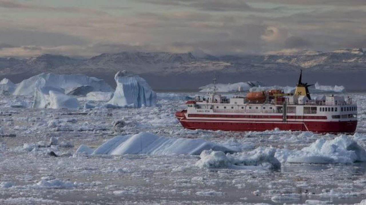 Clean Arctic Alliance Applauds Expedition Cruise Industry Ban On HFO