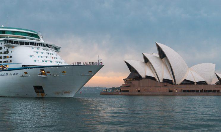 Australian Cruise Sector's Economic Impact Rises To $5.2 Billion – CLIA