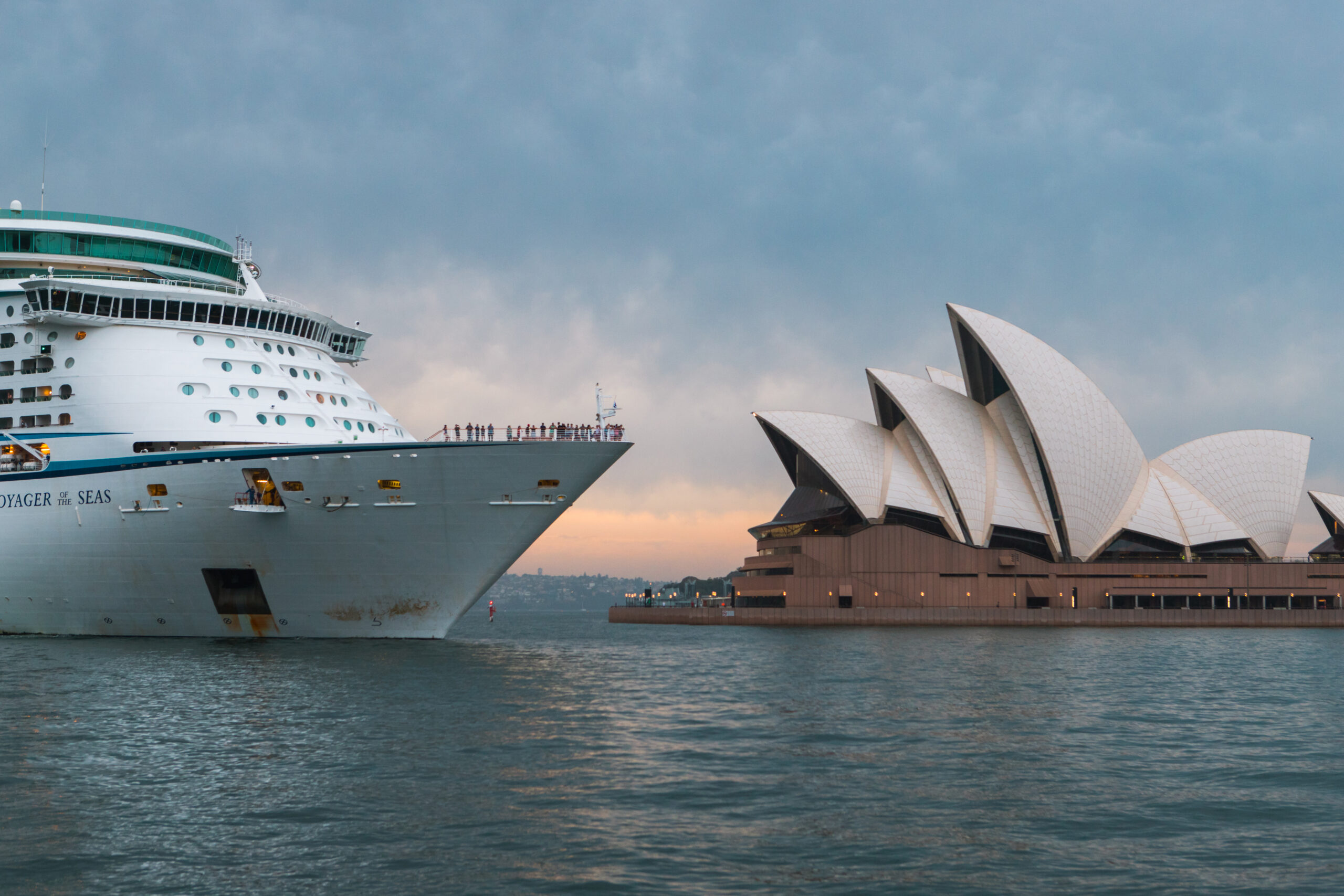 Australian Cruise Sector's Economic Impact Rises To $5.2 Billion – CLIA