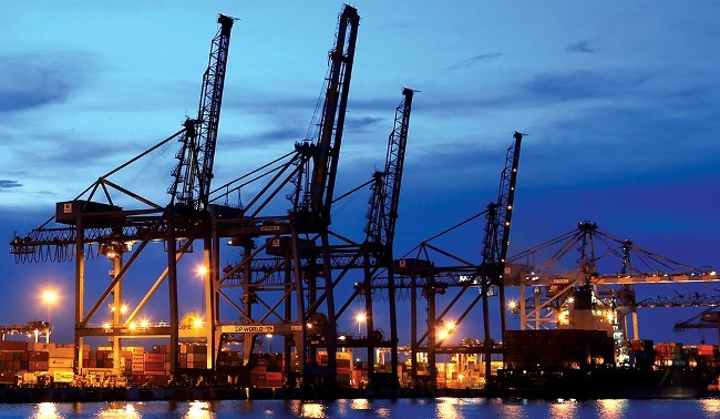 India Spends $1.85 Billion On Major Ports' Infrastructure Development & Capacity Augmentation 1