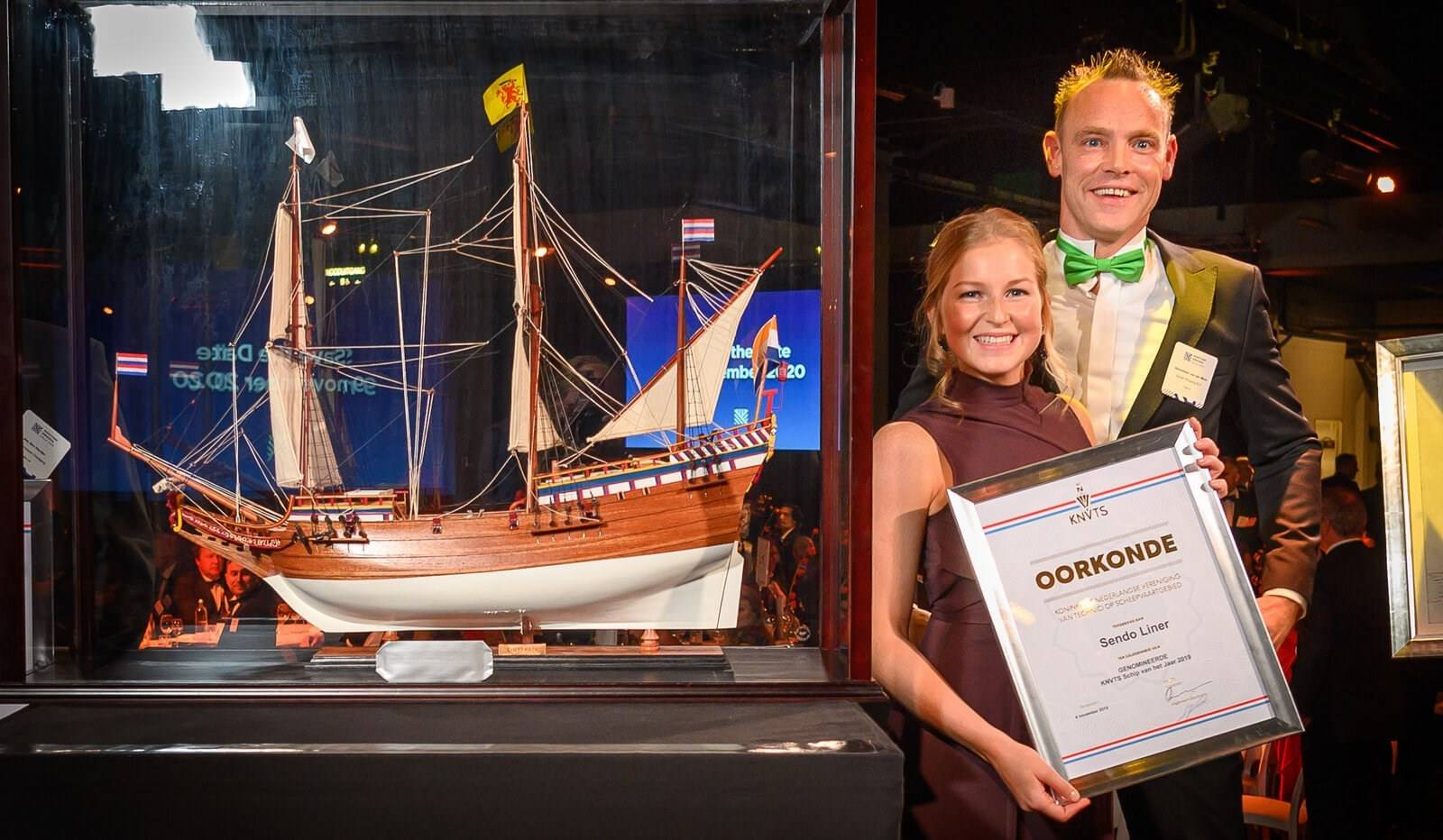 "Concordia Damen Wins ""Ship Of The Year"" 5"