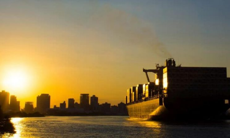 ABS Foresees Marine Fuel Future: 2050 1
