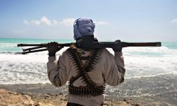 Urgent Regional Cooperation Needed To Tackle Rising Piracy Attacks In Gulf Of Guinea 14