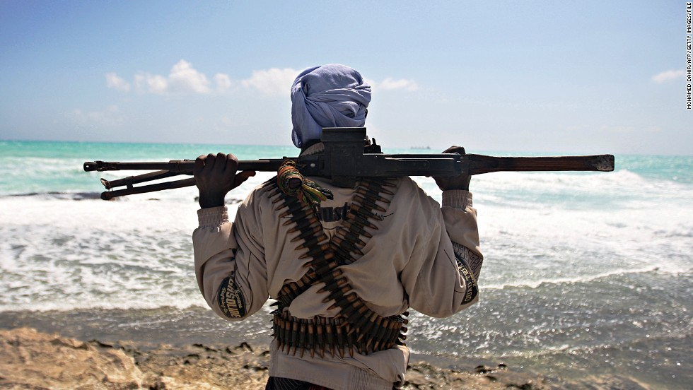 Urgent Regional Cooperation Needed To Tackle Rising Piracy Attacks In Gulf Of Guinea 5