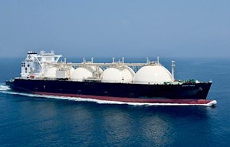 "MOL's Newbuilt LNG Carrier ""Marvel Pelican"" To Serve Mitsui & Co. 19"