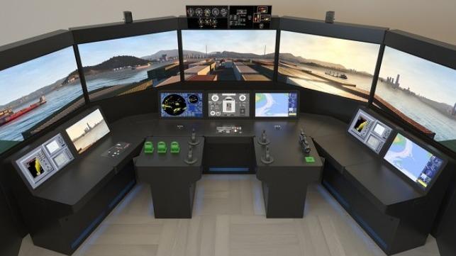 Damen And VSTEP Simulation To Establish Simulation Research Laboratory 5