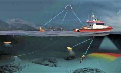Kongsberg And Norwegian Society For Sea Rescue Join Forces To Develop New SAR Solutions 13