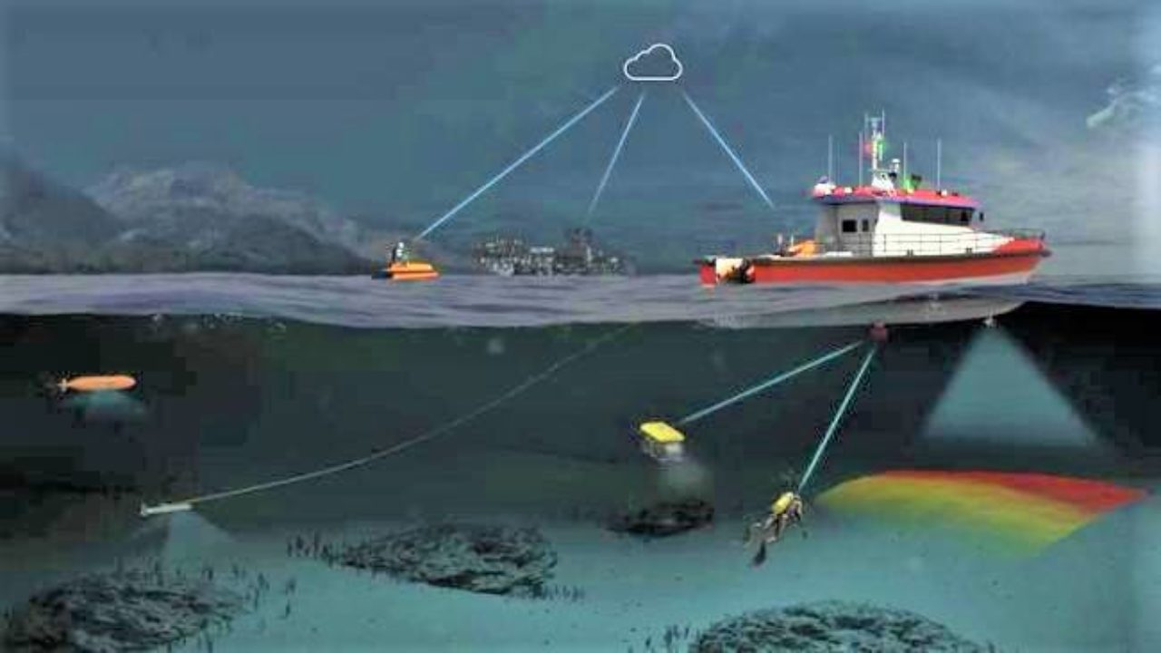 Kongsberg And Norwegian Society For Sea Rescue Join Forces To Develop New SAR Solutions 1