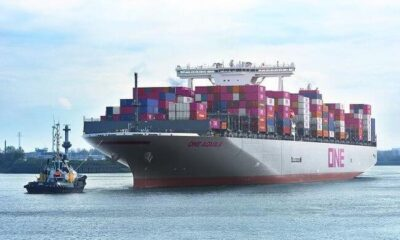 Ocean Network Express Joins NYSHEX Expanding Carrier Network 11