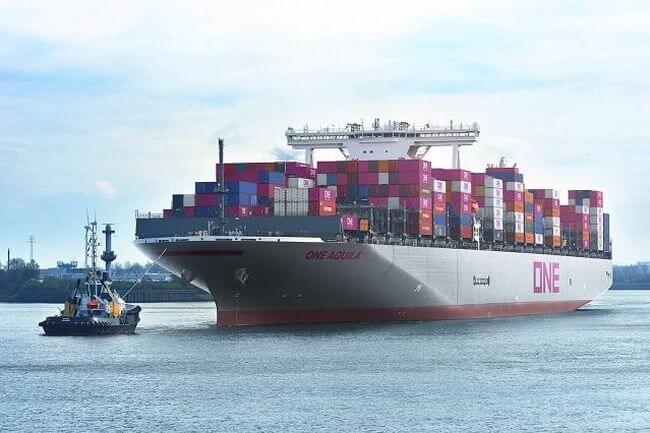 Ocean Network Express Joins NYSHEX Expanding Carrier Network 5