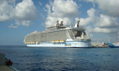 Royal Caribbean Wins 'Best Cruise Line Overall' 17