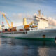 SAL Heavy Lift Becomes World's First With New Emissions Reduction Technology 24