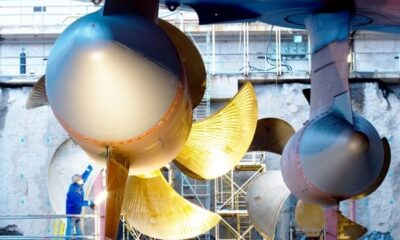 ABB Wins €157 Million Contract To Power Genting's Next-Generation Cruise Vessels 19