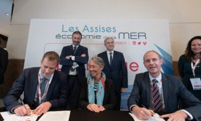 Bureau Veritas Joins Coalition For Maritime Environmental And Energy Transition