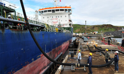 How To Make Cargo Operation On Oil Tankers Safer