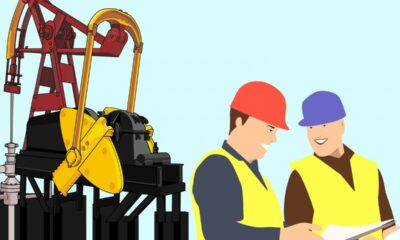 Gas Engineer Or Petroleum Engineer Job: Is It A Lucrative Offshore Career?