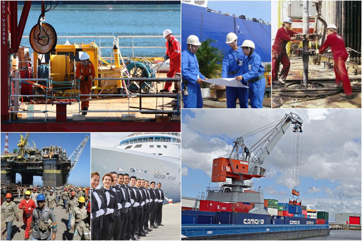 Top Websites For Merchant Navy Jobs