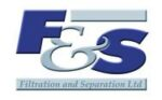 Filtration and Separation Ltd