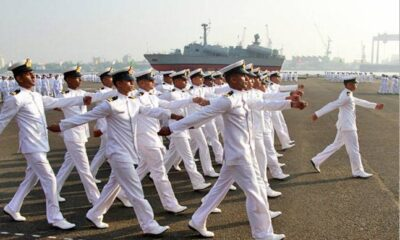 How To Appear For Merchant Navy Competency Examination Abroad (UK)?