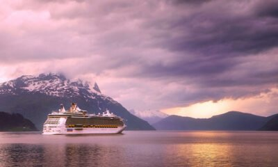 What Is A Cruise Ship?