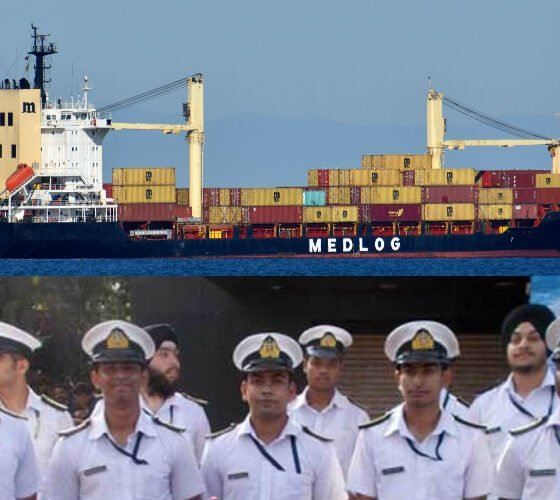 How To Join Merchant Navy In India After Class 12th
